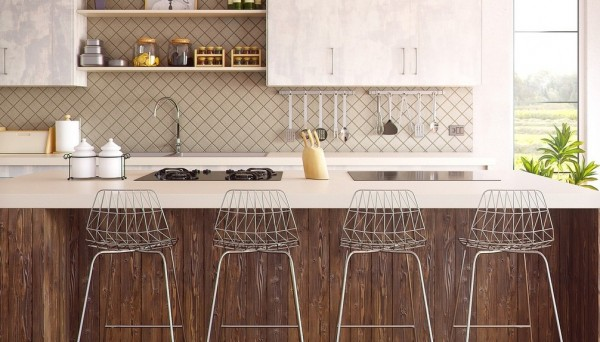 5 Post-Move Tips: How Moving Companies Organize a Kitchen